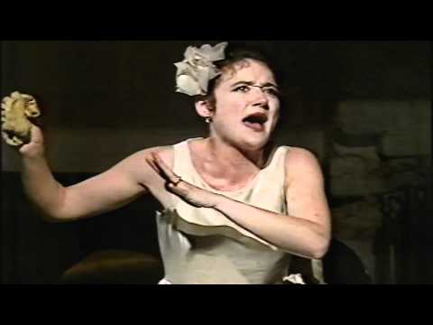Company - Donmar Warehouse 1996 - (Not) Getting Married Today