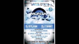 MONTA MUSICA/DANCE CONTROL ROUND 5 6TH SEP 2014