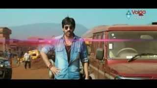 Balupu Trailer Ravi Teja