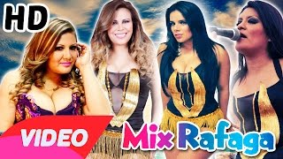 #BellasdelaCumbia / Mix Rafaga - Agua Bella [Videoclip Oficial] El Gran Retorno