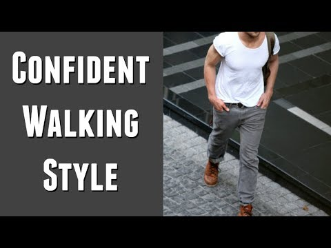 The Walk That Women Can't Resist (simple formula)
