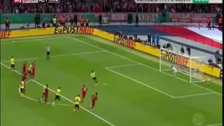Borussia Dortmund - Alle Tore 10/11 und 11/12 + DFB Pokal
