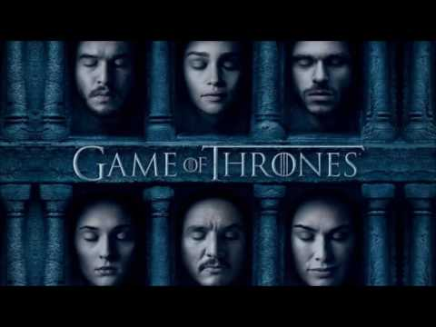 Game of Thrones Season 6 OST  23. The Tower Bonus Track