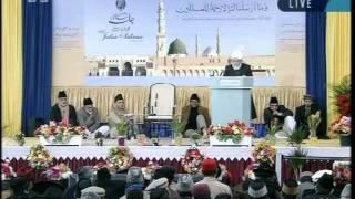 JALSA SALANA HUZOOR SPEACH QADIAN DEC 2011 clip1