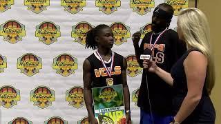 USSSA Championship Journey: Arkansas Vols