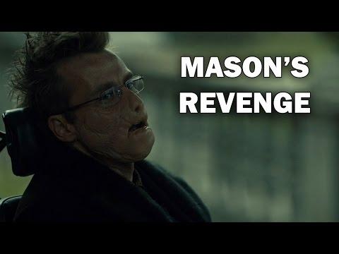 Hannibal Season 3 Episode 4 - MASON'S REVENGE - Review + Top Moments