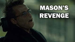 Hannibal Season 3 Episode 4 - MASON'S REVENGE - Review + Top Moments