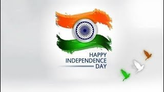 Happy Independence Day | Theme music | Satish Nathan