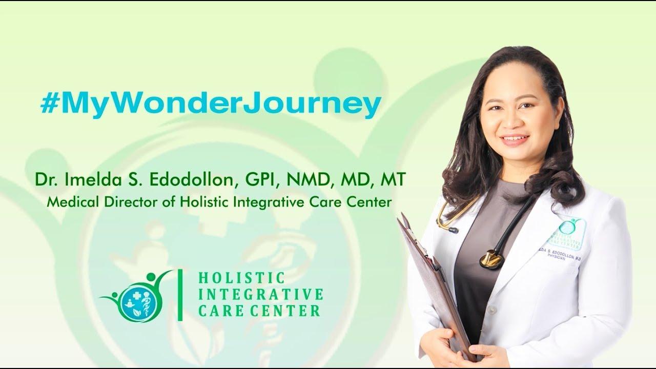 Holistic Integrative Care Center - Makati City, Philippines