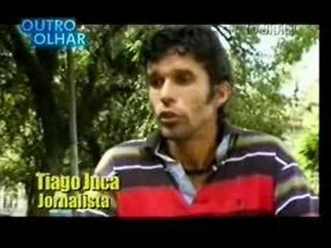 O DILÚVIO na TV Brasil