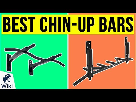 10 Best Chin-Up Bars 2020