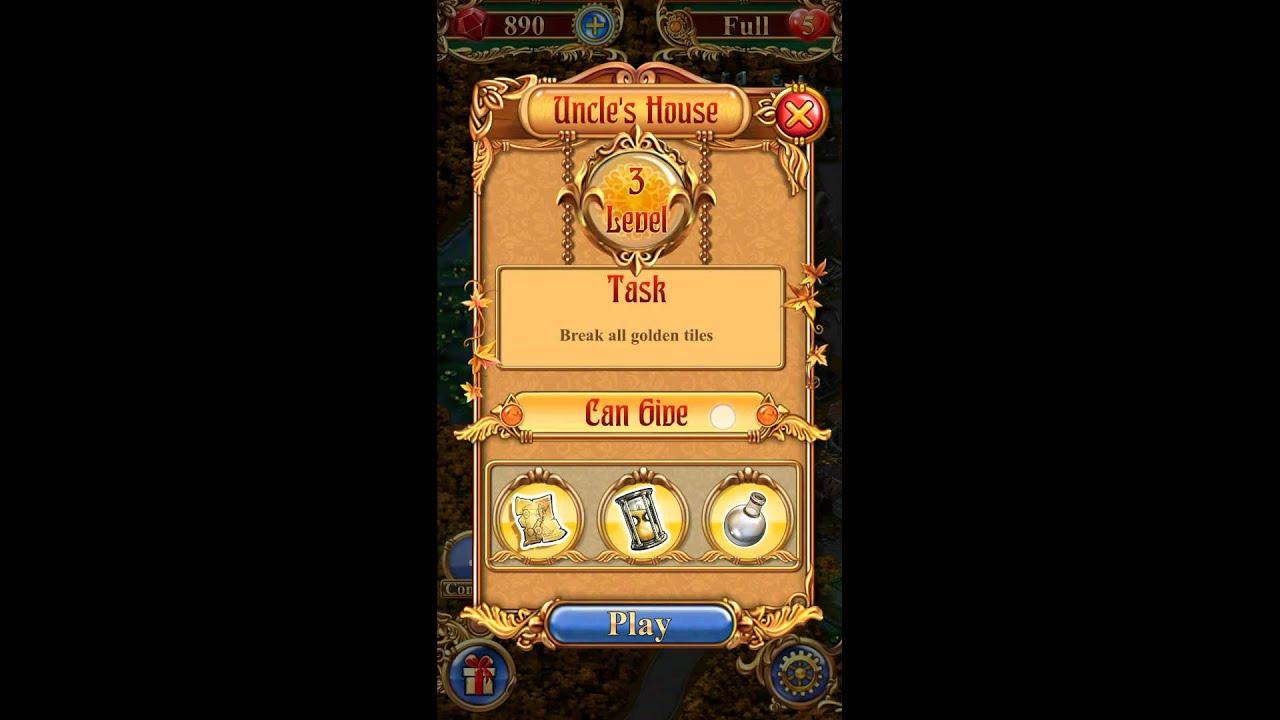 Clockmaker - amazing gem game cheat
