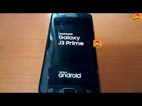 Samsung Galaxy J3 Prime Video clips - PhoneArena