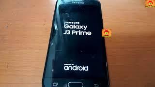 Bypass Google Account J3 Prime - Bikeriverside