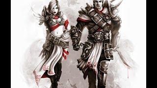 обзор игры Divinity Original Sin. RPG нового поколения
