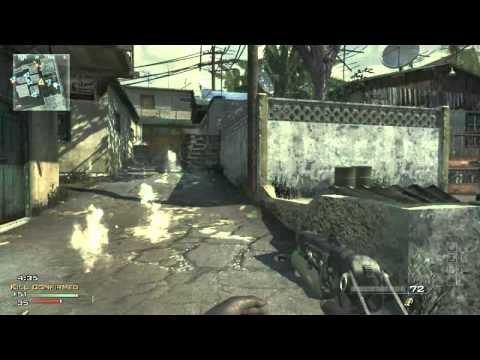 meLL 0 meL - MW3 Game Clip