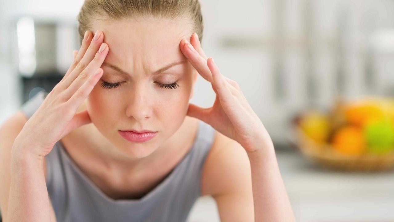 Satu studi menunjukkan bahwa wanita yang sering mengalami migren (sakit kepala sebelah) berisiko mengalami demensia dan Alzheimer. (gambar dari: https://www.youtube.com/watch?v=RX3keYGr2BM)