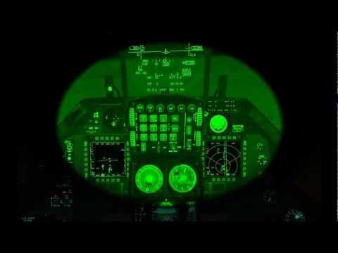 Falcon 4 BMS Beograd In Flames, MiG-25 vs Tornados