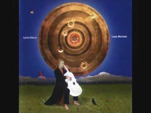 LUCIO DALLA – Anni Luce (Luna Matana 2001)