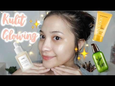 SKINCARE ROUTINE 2017 // (NOT SPONSORED)