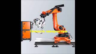 Примена робота видео
