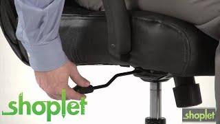 hon pillow soft chair. Hon Pillow Soft Functionality Video Chair