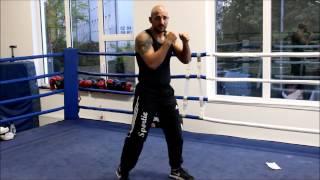 Boxen lernen | Sich richtig bewegen | Die drei Gangarten, der besten Boxer!