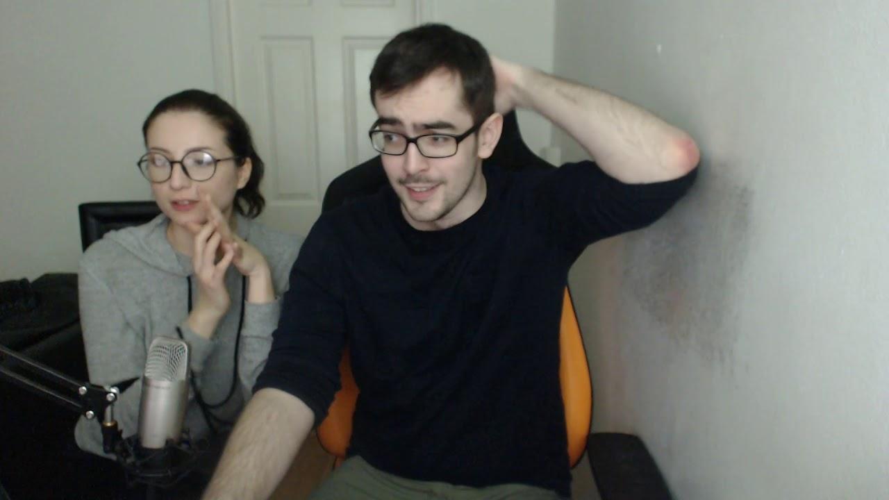MethodJosh shows new Girlfriend first time on Stream