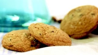 Gluten Free Chocolate Chip Cookies - Gluten Free With Alex T
