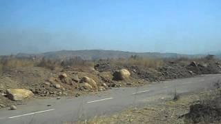 Project video of Aramus