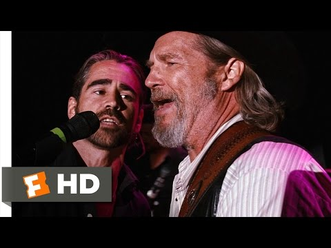 Crazy Heart (1/3) Movie CLIP - Fallin' and Flyin' (2009) HD