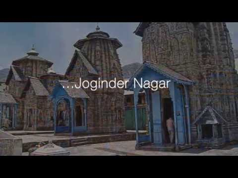 Joginder Nagar Travel Guide & Tours | BreathtakingIndia.com