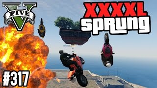 XXL 4% LEVEL ASIAN - DER SCHWIERIGSTE SPRUNG EVER ! (+DOWNLOAD) | GTA V - CUSTOM MAP RENNEN