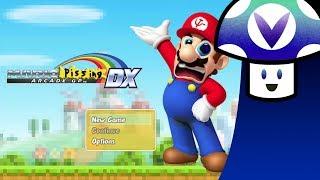 [Vinesauce] Vinny - Mario Meando Arcade GP DX