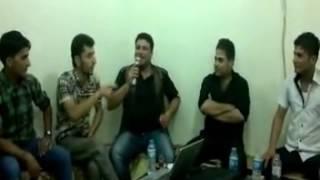 Zhyar Bndyan U Faxir Hariri 2012 Tabaqa (RE)