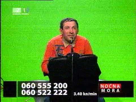 Noćna Mora -4/5- Boris Mikšić (14/15.10.2006)