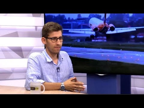 DumskayaTV: Вечер на Думской. Игорь Шавров, 12.07.2018