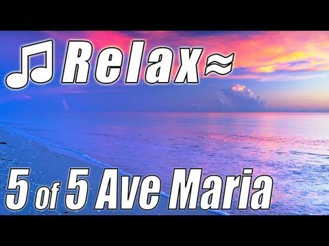 AVE MARIA Schubert Gospel Music Classical #5 Instrumental Christian songs Classic Musica Wedding