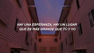 Griff - Paradise • Sub español •
