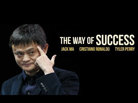 THE ONLY WAY TO SUCCESS & A STORY THAT WILL CHANGE YOUR LIFE -  Motivational video