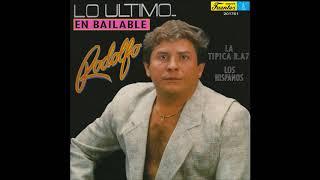 La Temperatura - Rodolfo Aicardi Con Los Hispanos (Edición Remastered)