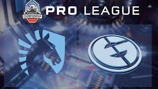 match 8 team liquid vs evil geniuses hcs pro league na fall season week 7