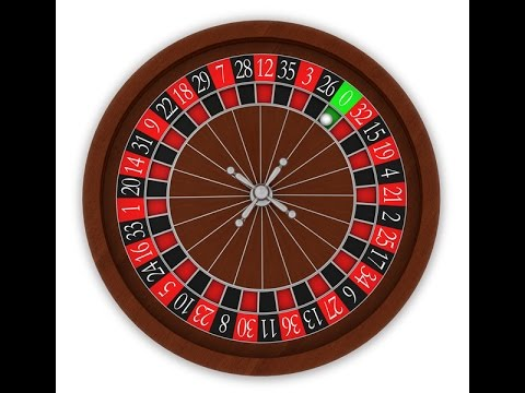 Video Roulette Strategy