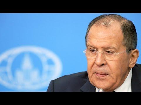 """Глава МИД России: """"США вербовали наших дипломатов"""""""