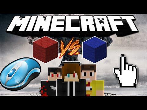 [TÜRKÇE] EN EĞLENCELİ YENİ SERİ! - Makro Kapışmaları - w/Batuhan Çelik , Powered - (Minecraft)