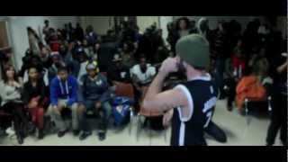 Repeat youtube video Deans List Tour BK College