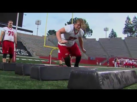 Red Dawn 2016 - Fresno State Football