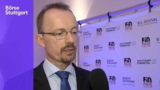 FinPulse Summit: Blockchain hat riesiges Potenzial auch für kleinere Unternehmen | Börse Stuttgart
