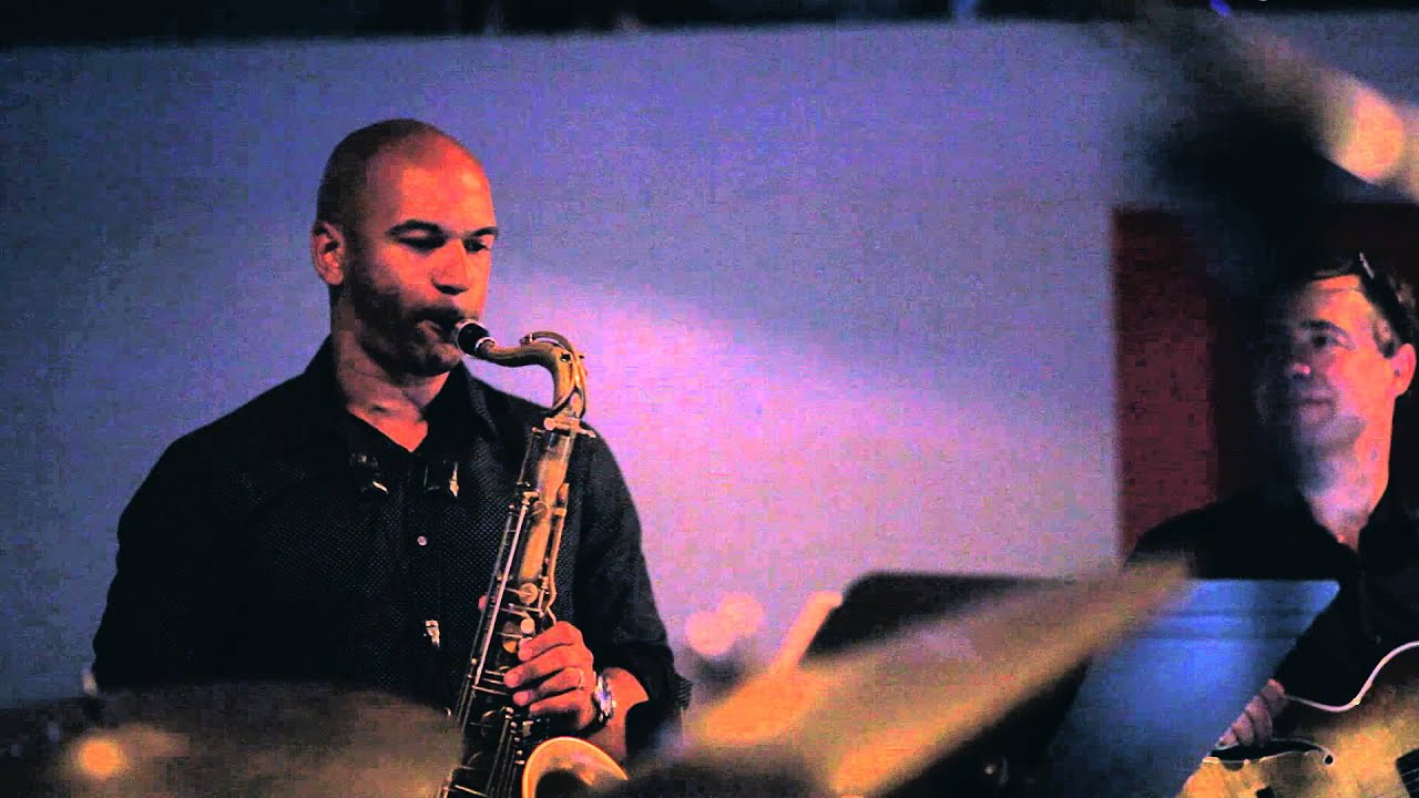 """Josh Nelson and The Discovery Project @ Blue Whale May 2014- """"Atma Krandana"""""""