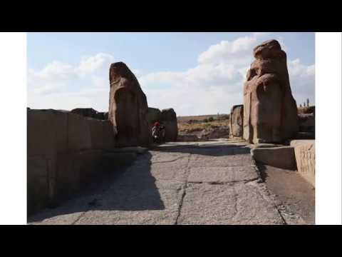 Андрей Скляров:  Земля Баала. Одинаковые элементы